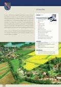 Staatlich anerkannter Erholungsort - Gemeinde Salem - Seite 2