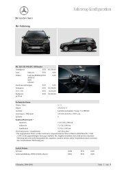 Ihr Fahrzeug - Sales Auto Klub