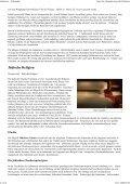 Judentum - Esoterik heisst: Neues Denken, neues Leben - Page 2