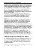 Menschenrechtsverbrechen: Stehen bald Unternehmer und ... - Page 3
