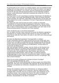 Menschenrechtsverbrechen: Stehen bald Unternehmer und ... - Page 4