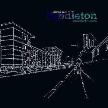 Development prospectus Creating a new - Salford City Council