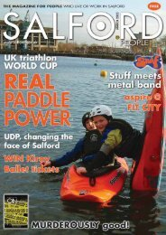 Issue 22 - Salford City Council