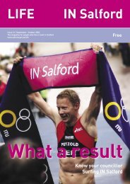 Issue 31 - Salford City Council