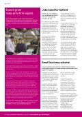 LIFE IN Salford - Salford City Council - Page 6
