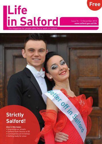 Issue 74 - 13 December 2010 (Adobe PDF format, 1.9mb)