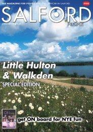 Little Hulton, Walkden - Salford City Council