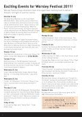 Worsley and Boothstown Spring 2011 Newsletter - Salford City ... - Page 2