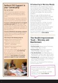 Worsley and Boothstown Spring 2011 Newsletter - Salford City ... - Page 4