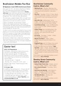 Worsley and Boothstown Spring 2011 Newsletter - Salford City ... - Page 5