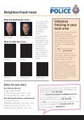 Worsley and Boothstown Spring 2011 Newsletter - Salford City ... - Page 7