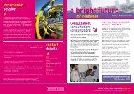 PFI Newsletter (September 2005) - Salford City Council