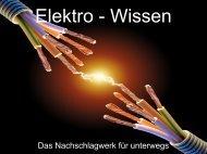 Elektro - Wissen