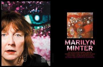 Marilyn Minter - Salon 94