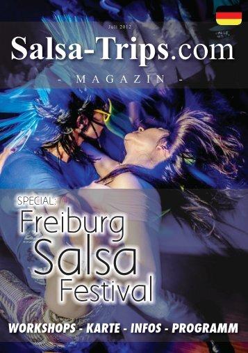 festival program - Salsa-Trips.com