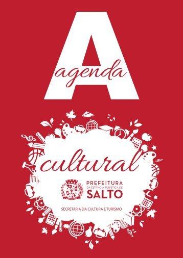 Agenda Cultural Julho 2013 - Governo do Estado de São Paulo