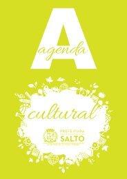 Agenda Cultural Junho 2013 - Prefeitura da Estância Turística de ...