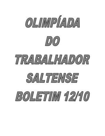 Untitled - Prefeitura da Estância Turística de Salto