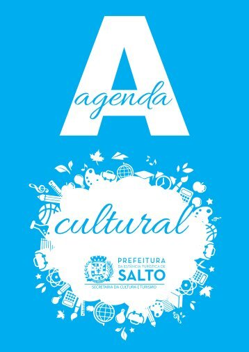 Agenda Cultural Maio 2013 - Prefeitura da Estância Turística de ...