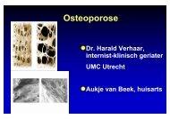 Osteoporose (pdf) - Saltro