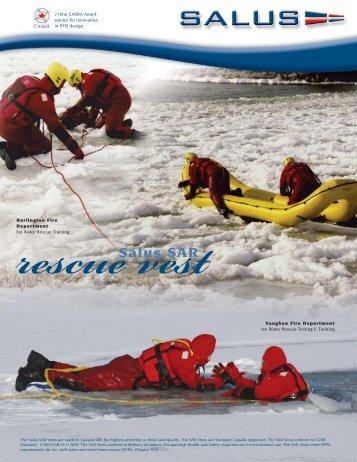 pdf catalogue - Salus Marine