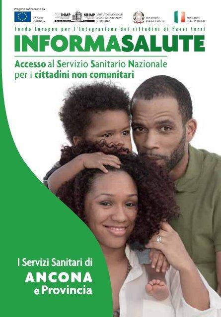 Ancona - Ministero della Salute