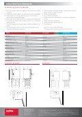 Ficha Sua Combi SC 623 [PDF 1.86 MB ] - Salva - Page 5