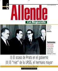 Allende 6 - Salvador Allende
