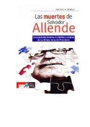 Las muertes de SAllende.pdf - Salvador Allende