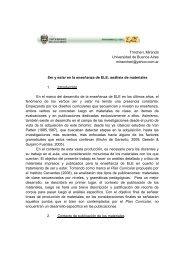 Ser y estar en la enseñanza de ELE - Universidad del Salvador
