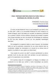PIDAC - Universidad del Salvador