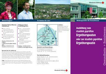 Informationstage im bfw birkenfeld elisabeth stiftung for Ausbildung zum innendekorateur