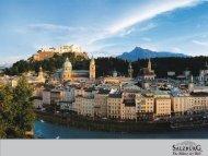 So kommen Sie am schnellsten zu allen wichtigen Infos - Salzburg