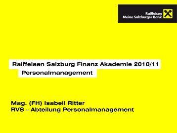 Präsentation hier downloaden - Salzburger Schulsponsoring