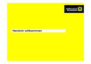 Herzlich willkommen - Salzburger Schulsponsoring