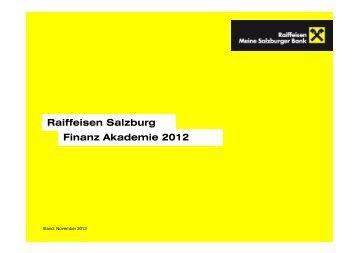 aktien - Salzburger Schulsponsoring