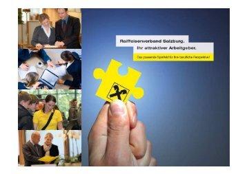 Präsentation - Salzburger Schulsponsoring