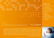 Newsletter (PDF) - Salzburg Research Forschungsgesellschaft