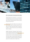 trading & products. logistics. services. - Salzgitter - Page 6