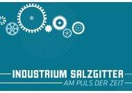 Industrium (Kurzfassung) - Stadt Salzgitter