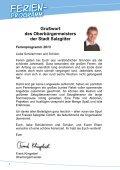 Ferienpassprogramm 2013 - Stadt Salzgitter - Seite 4