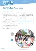 Ferienpassprogramm 2013 - Stadt Salzgitter - Seite 6
