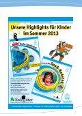Ferienpassprogramm 2013 - Stadt Salzgitter - Seite 7