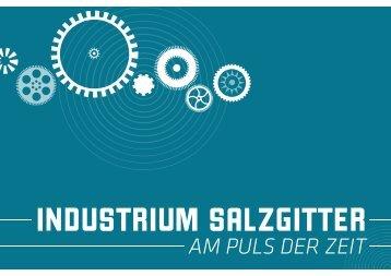 Industrium - Stadt Salzgitter