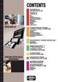 PROMO 2013 - SAM Outillage - Page 4