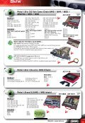 AUTOMOTIVE SPECIALISED SERVICE TOOLS - SAM Outillage - Page 7