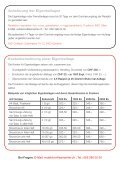 Beilagen in der SSB-Zeitschrift günstig versenden - Seite 4
