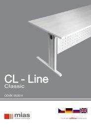 CL - Line