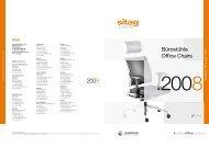 Bürostühle Office Chairs