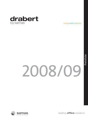 drabert Preisliste 2008+AGB.qxd